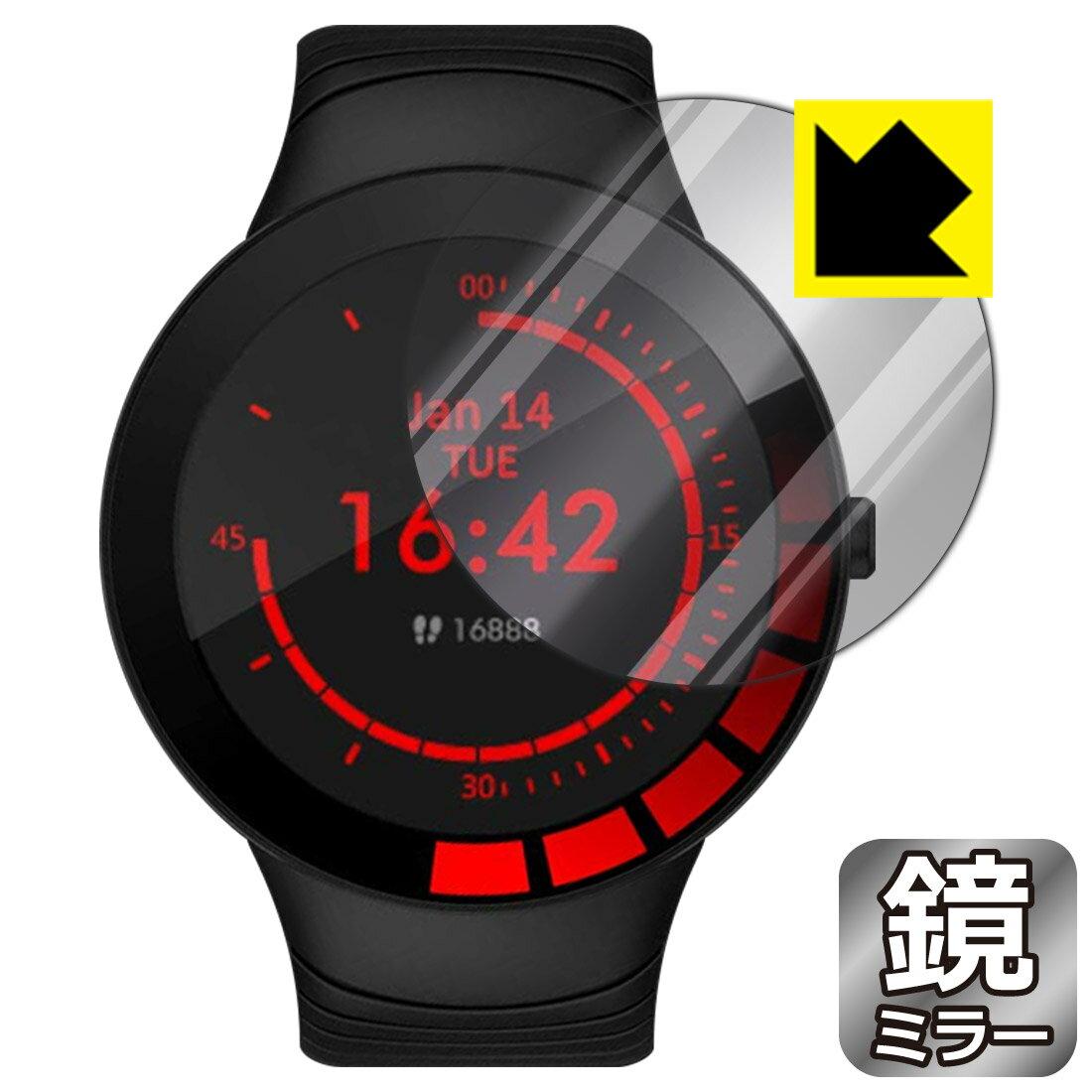 スマートフォン・タブレット, スマートウォッチアクセサリー Mirror Shield YOME E3 RCPsmtb-kd