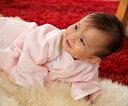 小さいときはおくるみに、大きくなったらバスローブとして♪『ふわサラ2wayおくるみ&バスロー...