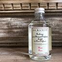 DURANCE デュランスフレグランスブーケ専用リフィル ローズ 250ml芳香剤 詰替/インテリア