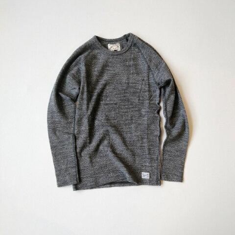 【 メール便 】KepaniLong Sleeve Tケパニ トップス カットソー ロンt 長袖tシャツ メンズ レディース 無地 シンプル