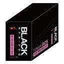 [本]【IACL】 ブラック カツオ・マグロ サーモン入り ゼリー仕立て 1ボール(80g×14個入)