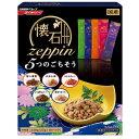 【日清ペットフード】 懐石zeppin 5つのごちそう 220g(22g×10パック) その1