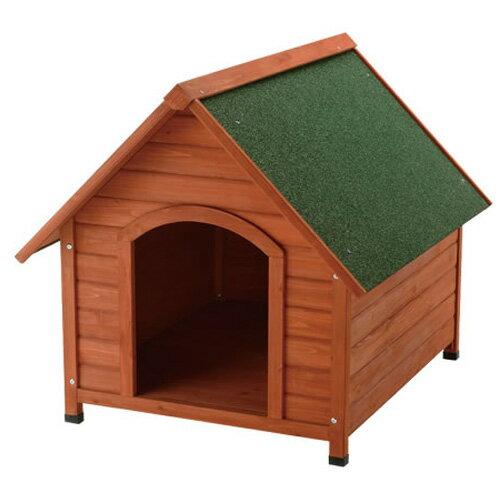 【リッチェル】 木製犬舎 830