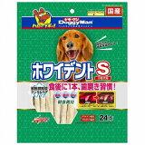 [本]【ドギーマン】犬 おやつ ホワイデントスティック S 超徳用 24本 ドッグフード ペット フード 犬のおやつ