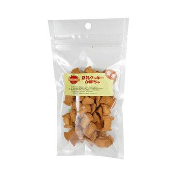 【ドッグツリー】 DogTree 豆乳クッキー かぼちゃ 約50g
