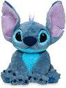 ディズニー リロ&スティッチ スティッチ ぬいぐるみ 38cm Stitch Plush Medium 15'' 輸入品