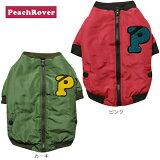 【ぽっきり価格】【PEACHROVER】ピーチローバー MA-WANジャケット