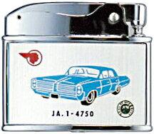 PEARL アメリカンコレクション ポンティアック オイルライター 日本製