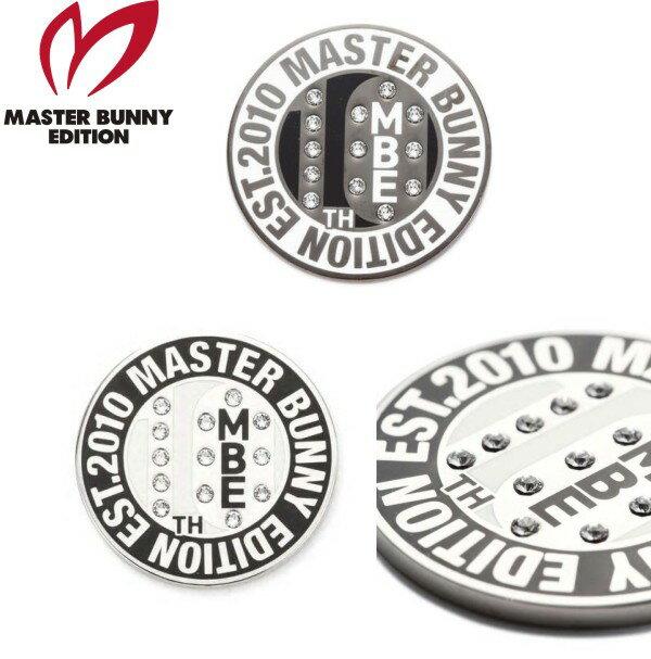 ラウンド用品・小物, マーカー・ハットクリップ NEW10th AnniversarybyMASTER BUNNY10 BIG758-018420720AF10TH