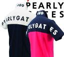 【NEW】PEARLY GATES パーリーゲイツBIG!BIG! バックロゴ バイカラー メンズカノコ半袖ポロシャツ =JAPAN MADE=053-1160209/21AF・・・
