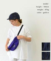 DECHOデコーDENIMBALLCAP(全2色)【ネコポス利用NG】【あす楽対応】ANDC-043