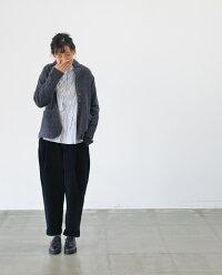 Handsofcreationハンズオブクリエイションヤク混テーラーJK(全3色)【送料無料】【あす楽対応】1040711