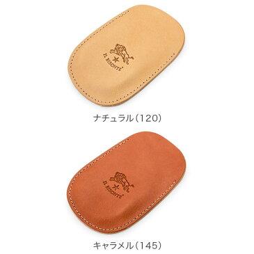 [全品送料無料] イルビゾンテ Il Bisonte 靴べら ステンレス レザーケース付き K0065 P GIFTS 折りたたみ 携帯用 シューホーン メンズ レディース