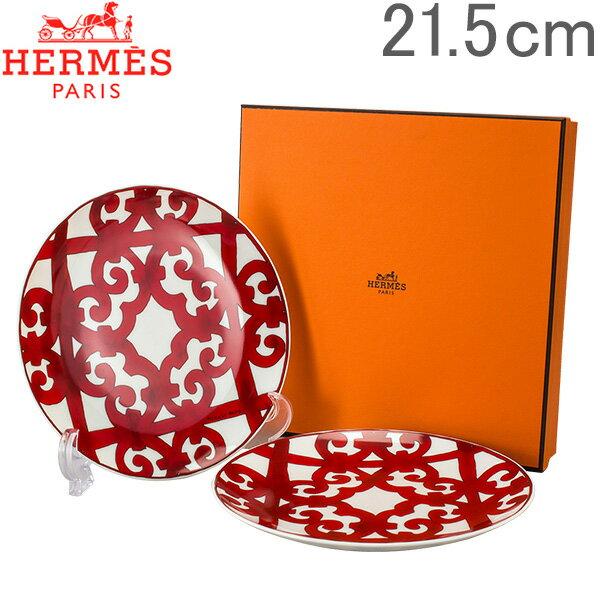 HERMES dishes Hermes Dessert Plate 21.5cm 011007...