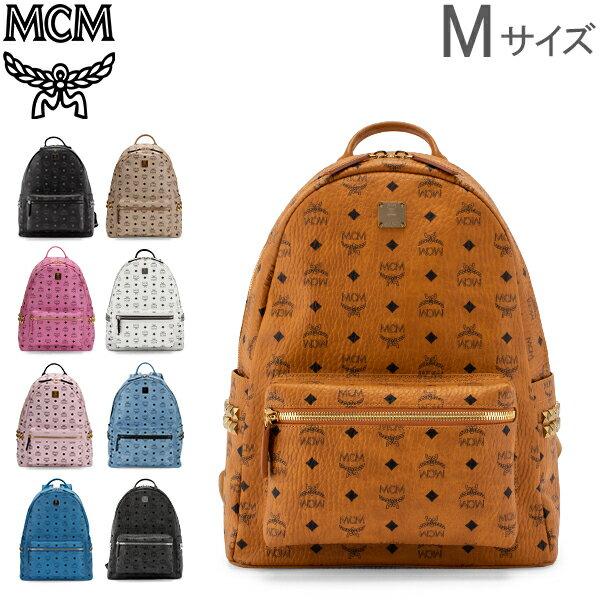 男女兼用バッグ, バックパック・リュック 2000 MCM M STARK