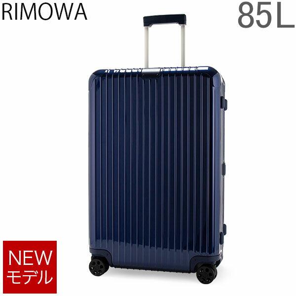 バッグ, スーツケース・キャリーバッグ  RIMOWA L 85L 4 83273604 Essential Check-In L NEW