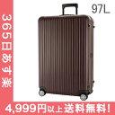 RIMOWA リモワ スーツケース サルサ マルチウィール 97L キ...