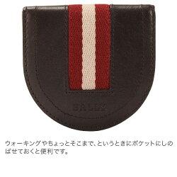 バリーBally小銭入れコインケースTACKO617914TRAINSPOTTING財布レザー本革メンズ