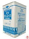 【限定特価】水性ケンエース 白 16kg 高機能水性塗料 日本ペイント