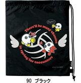 品番:EBV517-90(ブラック)衝撃価格!お買い得!【アシックス】バボちゃんライトポーチ