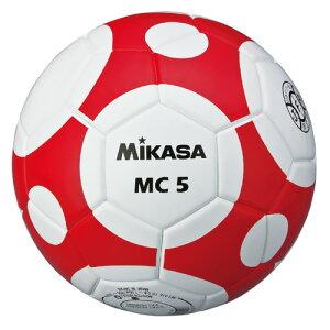 ミカサ サッカーボール 検定球 5号球 MC5
