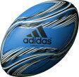 品番:AR425B≪2016SS≫≪ラグビーボール4号球≫【アディダス】トルペド エグゼビション