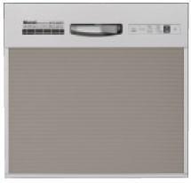 リンナイ ビルトイン食洗機が安い!取付工事も承ります。送料無料!【リンナイ】 食器洗乾燥機...