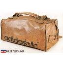 ヴィンテージ 1970年代 ユーゴスラビア製 adidas アディダス...