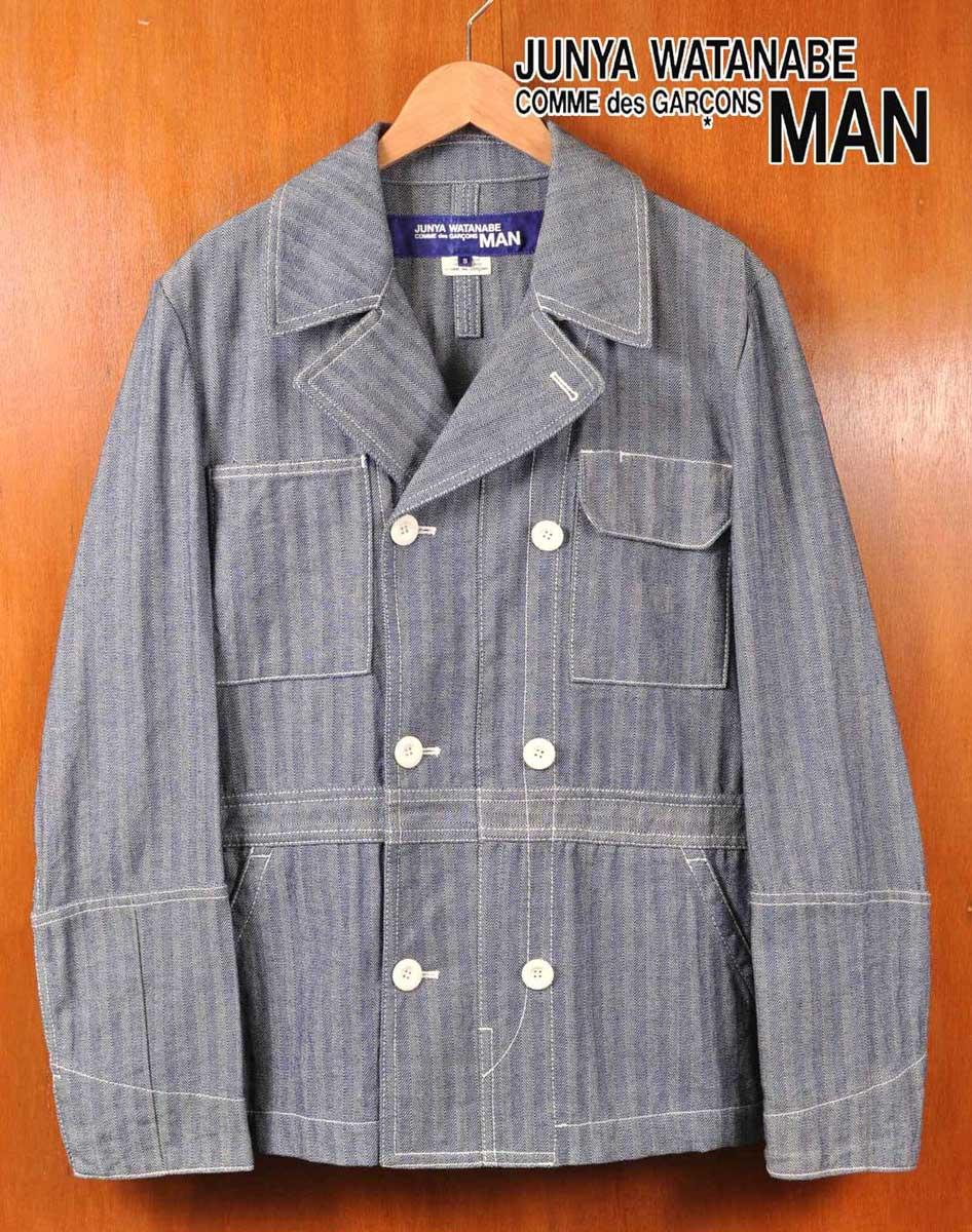 メンズファッション, コート・ジャケット 2005 JUNYA WATANABE MAN COMME des GARCONS S