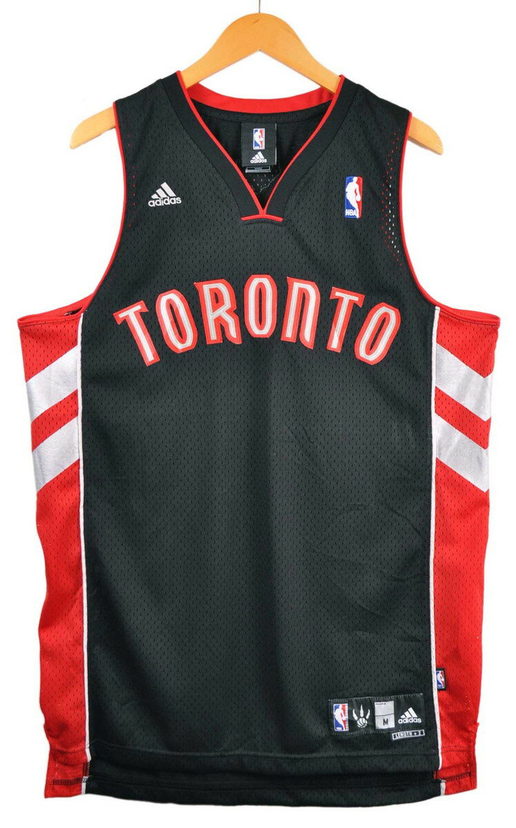 トップス, タンクトップ adidas NBA Toronto Raptors L