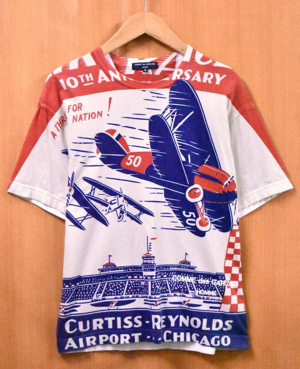 トップス, Tシャツ・カットソー 2003 COMME des GARCONS HOMME T S