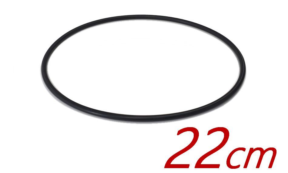 ラゴスティーナ圧力鍋用 ゴムパッキング22cm( 3.5L , 5L , 7L用 )