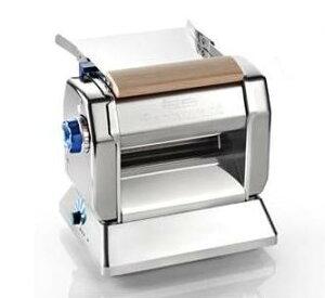 インペリア業務用パスタマシン《電動式》『RBT-220』[本体]【RME220と同等品です・正規輸入品・送料無料】【イタリア製パスタマシン 製麺機 パスタマシーン 業務用パスタマシン 電動