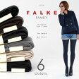 FALKE/ファルケ コットンタイツ/FAMILY COTTON TIGHTS 48665