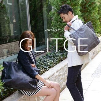 可愛 GLITGE 故障 GT 400 手提包 / 女士手提包男士手提包大手提包手提包尿布袋手提袋 A4 A3 的手提袋手提袋 / 手提包袋男士手提包 / 大手提包女手提包