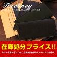 Hackney/ハックニー ブライドルレザー&イタリアンレザー HK-102 長財布 札入れ 小銭入れなし