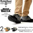 【送料無料】SHOE BACCA/シューバッカ × Harris Tweed/ハリスツイード チャッカブーツ【スエード ワークブーツ メンズブーツ メンズ 短靴 靴】