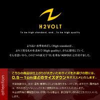 H2VOLT/エイチツーヴォルトVintageStyleSideZipMountain/ヴィンテージスタイルサイドジップマウンテン/VOLT500