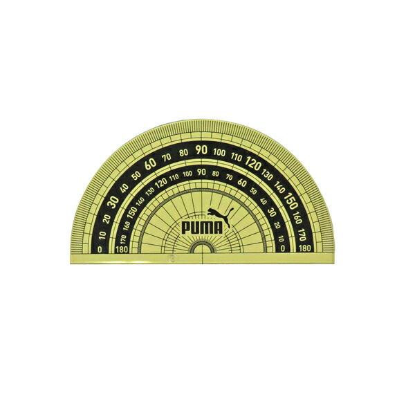 クツワ『PUMA(プーマ)分度器(PM196)』