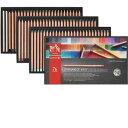 カランダッシュ CARAND'ACHE 色鉛筆 ルミナンス6901油性色鉛筆 6901-776 76色セット(紙箱入) 【 プレゼント ギフト 】【ペンハウス】 (40280)