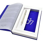 【ボールペン 名入れ】カランダッシュ CARAND'ACHE ボールペン 限定品 クリスマスコレクション2016 CC0890-016 エクリドール インフィニット ボールペンセット 【 プレゼント ギフト 】【ペンハウス】 (22000)