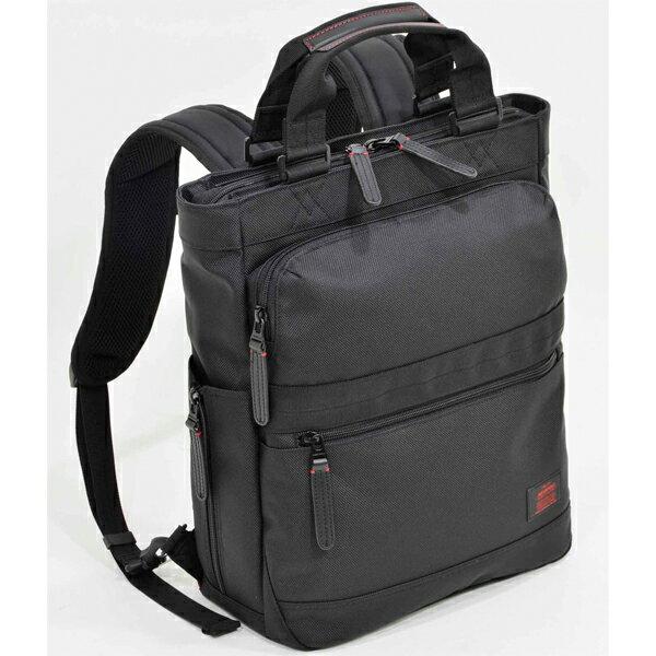 【ビジネス リュック メンズ】エンドー鞄 NEOPRO RED 2-027 トートリュック 【送料無料】【 プレゼント ギフト 】【万年筆・ボールペンのペンハウス】 (13000)