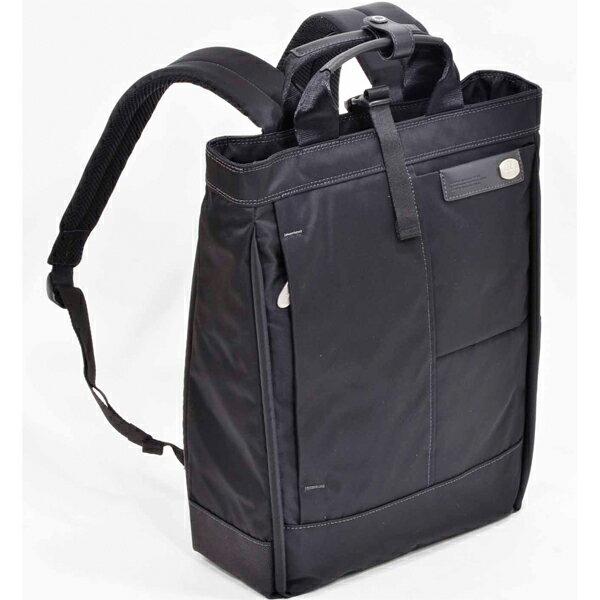 【ビジネス リュック メンズ】エンドー鞄 NEOPRO PILLAR 2-161 トートリュック クロ 【送料無料】【 プレゼント ギフト 】【万年筆・ボールペンのペンハウス】 (11000)