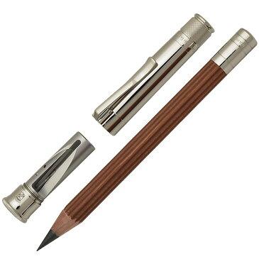 ファーバーカステル 鉛筆 パーフェクトペンシル マグナム 118555 ブラウン 【送料無料・名入れサービス・ラッピング無料】【 プレゼント ギフト 】【万年筆・ボールペンのペンハウス】 (45000)