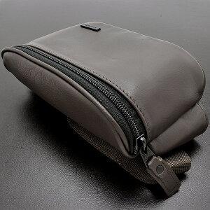 イケテイKARUWAZA鞄ウイングウエストポーチ18961-CHOチョコ(12000)
