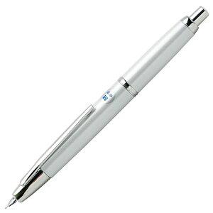 パイロット 万年筆 キャップレス・デシモ FCT-15SR-PW パールホワイト【送料無料・名入れサービス・ラッピング無料】「ブランド」【高級万年筆】【PILOT】【Fountain pen】【ペンハウス楽天市場店】 (15000)
