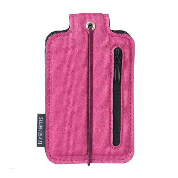 トライストラムス パスケースSPREAD THFMG06P ピンク 「ブランド」「デザイン文具」【 プレゼント ギフト 】【万年筆・ボールペンのペンハウス】 (2000)