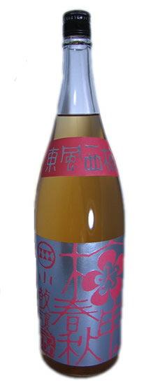 日本酒・焼酎, 梅酒  1800ml,