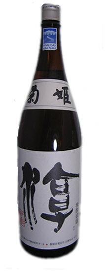 日本酒, 普通酒  1800ml