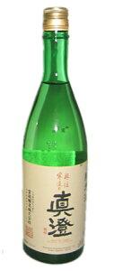 米を感じる癒し系のお酒【宮坂醸造】【長野】【真澄】純米酒 奥伝寒造り720ml